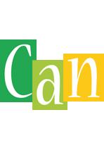 Can lemonade logo