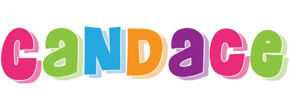 Candace friday logo
