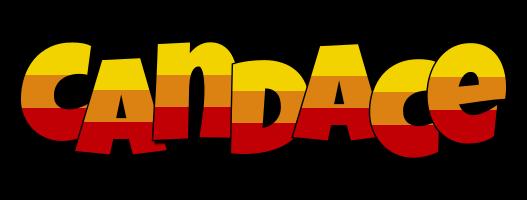 Candace jungle logo