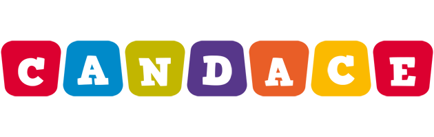Candace kiddo logo