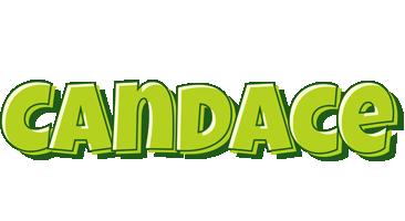 Candace summer logo