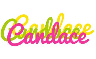 Candace sweets logo