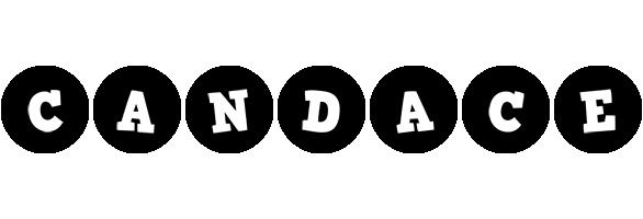 Candace tools logo