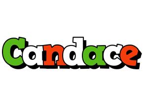 Candace venezia logo