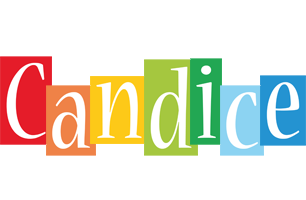 Candice colors logo