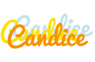 Candice energy logo