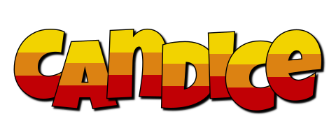 Candice jungle logo