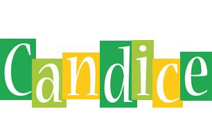 Candice lemonade logo