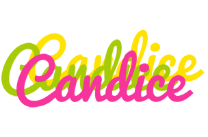 Candice sweets logo
