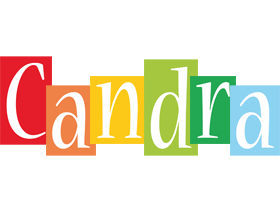 Candra colors logo