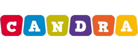 Candra daycare logo