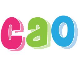 Cao friday logo