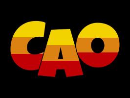 Cao jungle logo