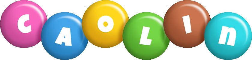 Caolin candy logo