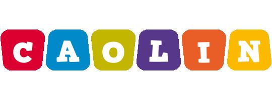 Caolin daycare logo