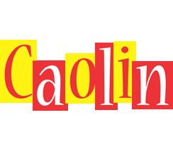 Caolin errors logo