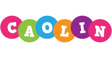 Caolin friends logo