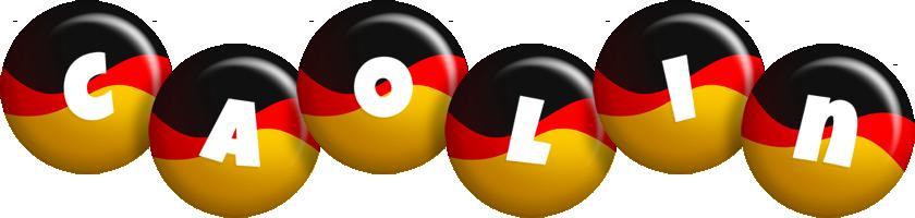 Caolin german logo