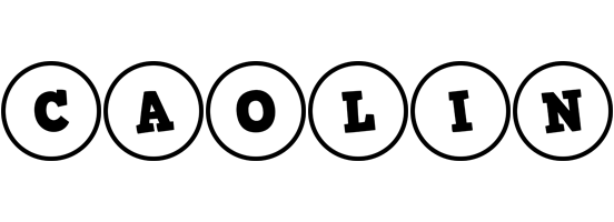 Caolin handy logo