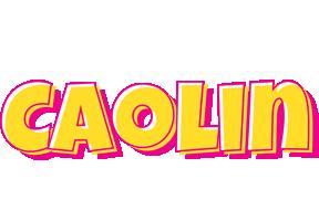 Caolin kaboom logo