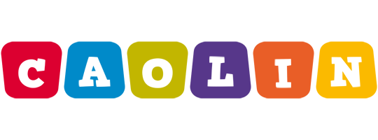 Caolin kiddo logo