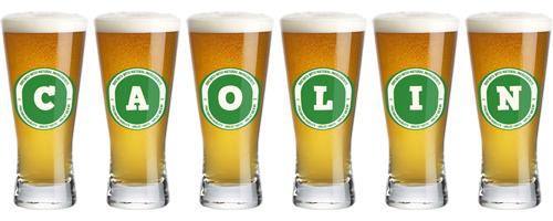 Caolin lager logo