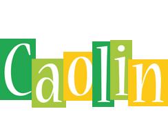 Caolin lemonade logo