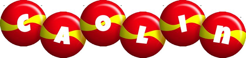 Caolin spain logo