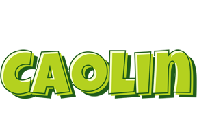 Caolin summer logo