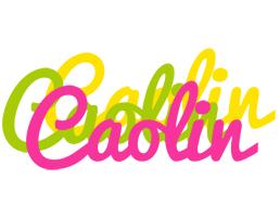Caolin sweets logo