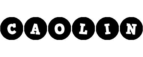 Caolin tools logo
