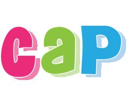 Cap friday logo
