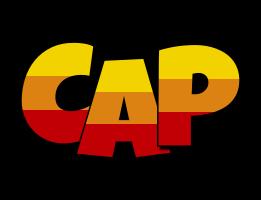 Cap jungle logo