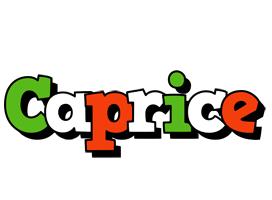 Caprice venezia logo