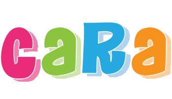 Cara friday logo