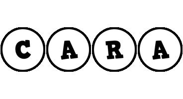 Cara handy logo