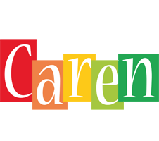 Caren colors logo