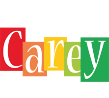 Carey colors logo