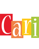 Cari colors logo