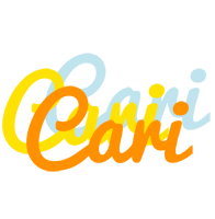 Cari energy logo