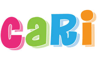 Cari friday logo