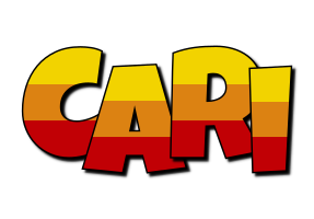 Cari jungle logo