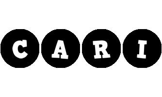 Cari tools logo