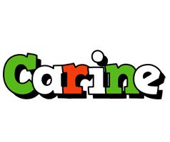 Carine venezia logo