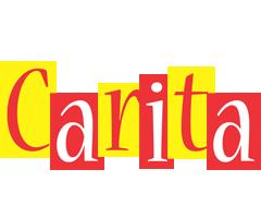 Carita errors logo