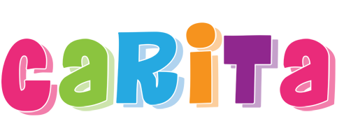 Carita friday logo