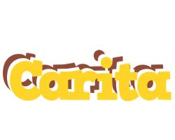 Carita hotcup logo