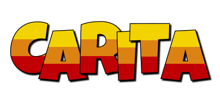 Carita jungle logo