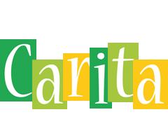 Carita lemonade logo