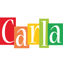 Carla colors logo